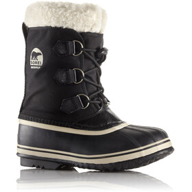 Sorel Yoot Pack Nylon Boots Children black